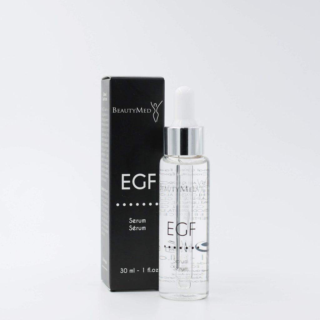 EGF Serum giúp trẻ hoá làn da vượt trội.